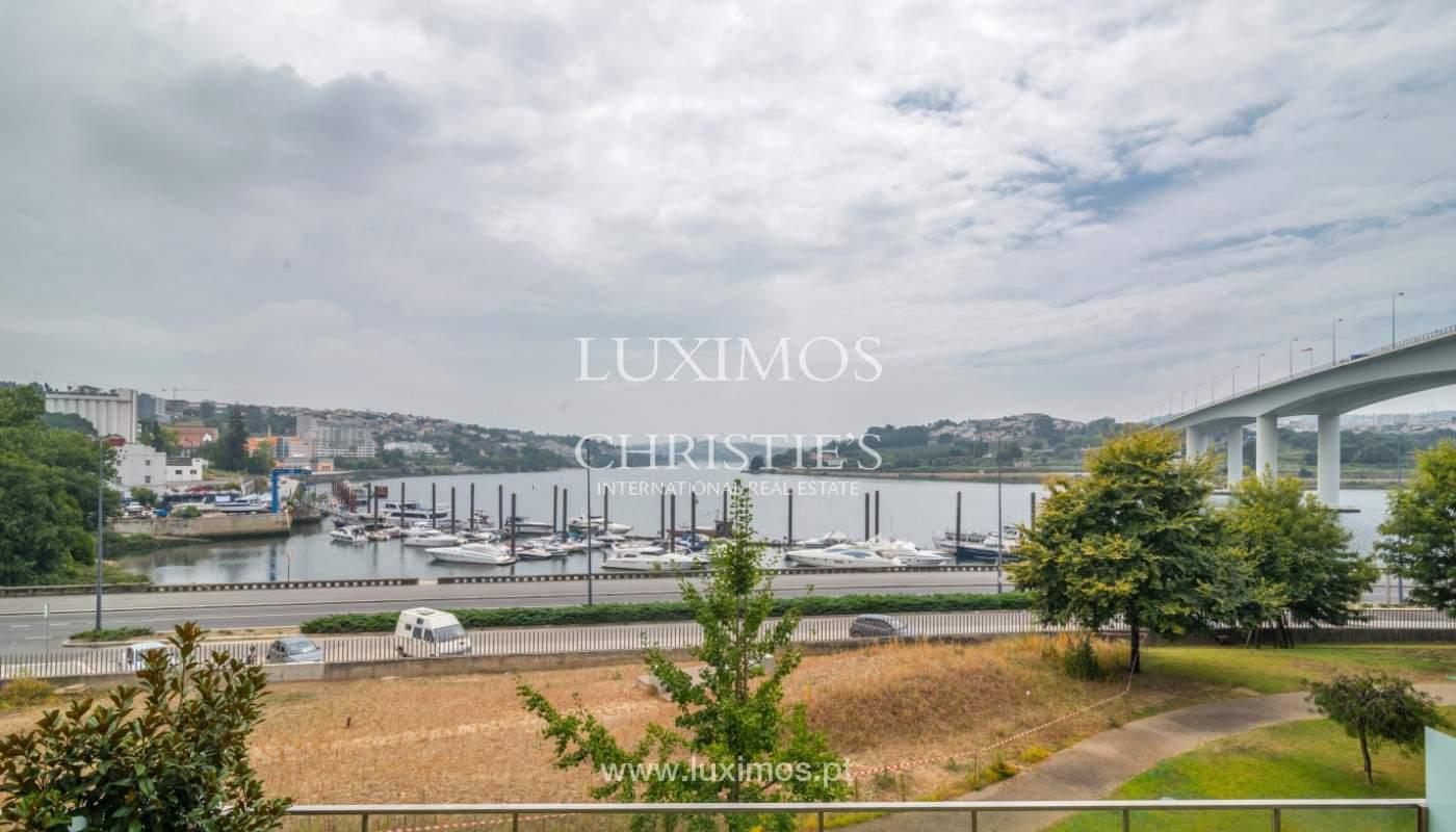Appartement avec balcon et vue sur la rivière, Campanhã, Porto, Portugal_147590