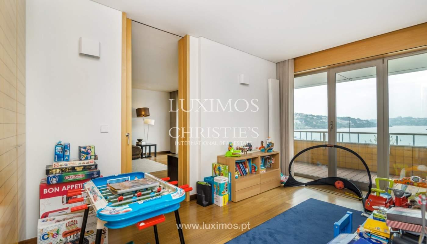 Appartement avec balcon et vue sur la rivière, Campanhã, Porto, Portugal_147594