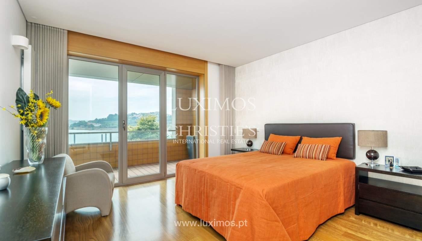 Appartement avec balcon et vue sur la rivière, Campanhã, Porto, Portugal_147595
