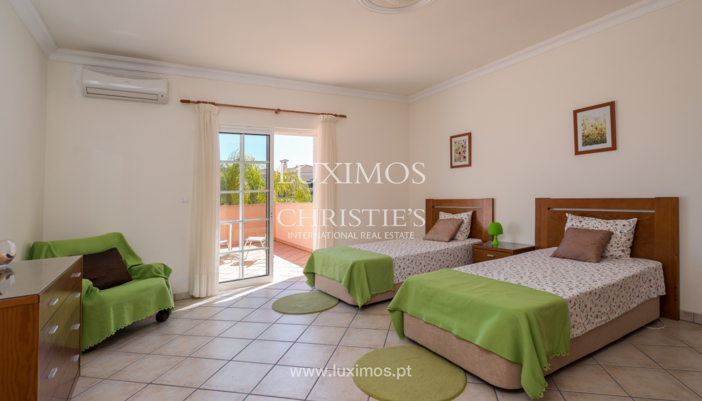 Villa with 4 bedrooms, with pool, for sale, Almancil, Algarve_147682