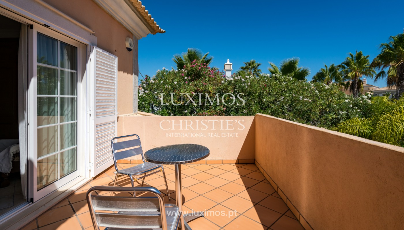 Villa with 4 bedrooms, with pool, for sale, Almancil, Algarve_147685