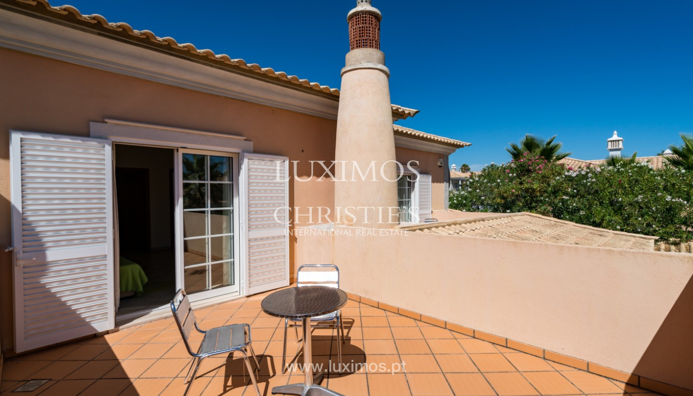 Villa with 4 bedrooms, with pool, for sale, Almancil, Algarve_147688