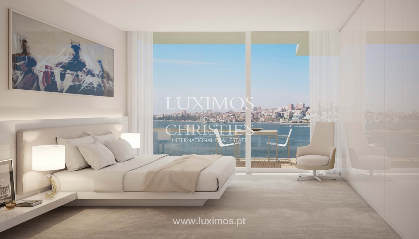 River Villa: Plot of land, in exclusive condominium, V. N. Gaia, Portugal_147845