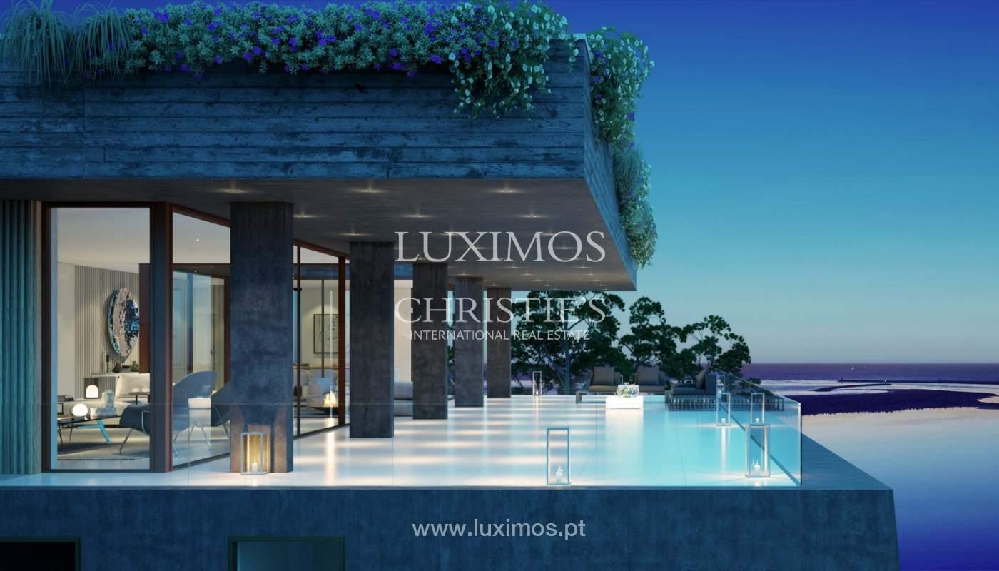 River Villa: Plot of land, in exclusive condominium, V. N. Gaia, Portugal_147846