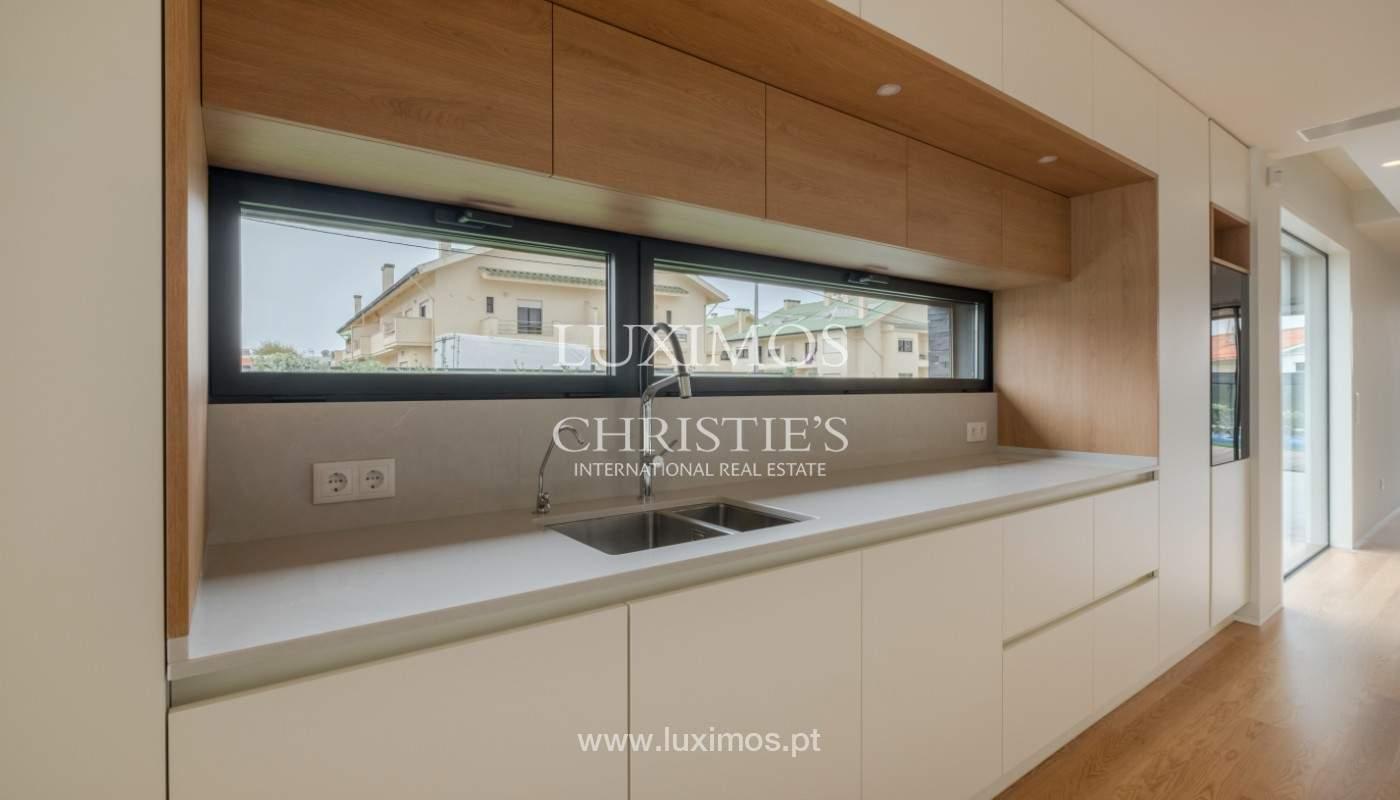 Sale of luxury villa with terrace, in Vila Nova de Gaia, Portugal_148284