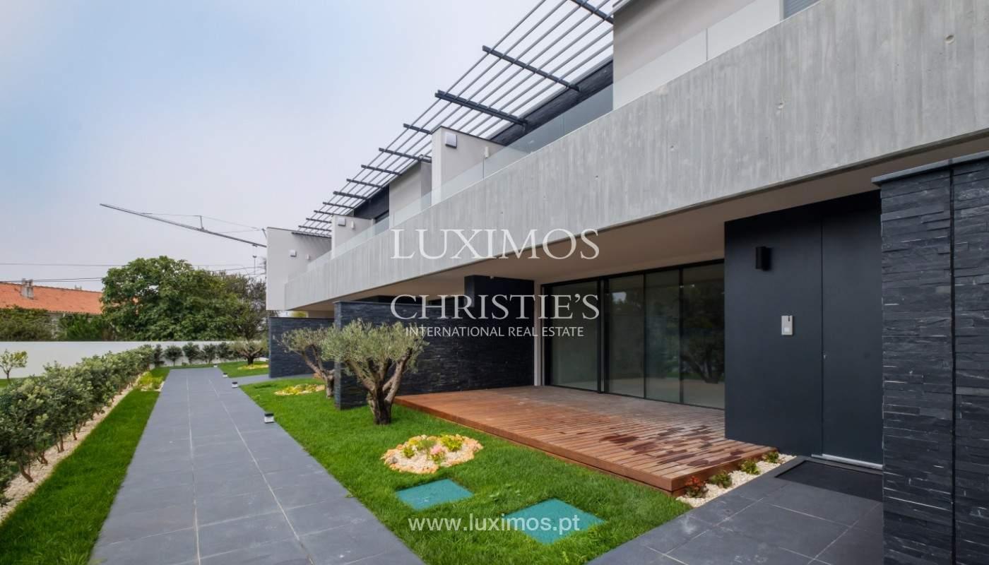 Sale of luxury villa with terrace, in Vila Nova de Gaia, Portugal_148321