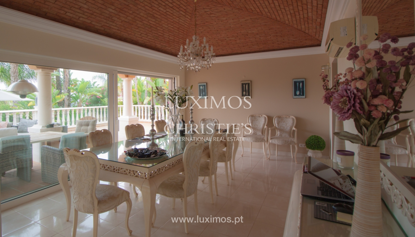 Modern V6 Villa,with swimming pool and mini golfe, Lagos, Algarve_148380