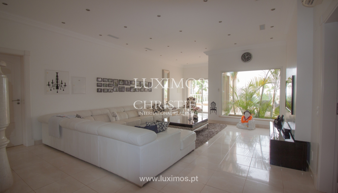 Modern V6 Villa,with swimming pool and mini golfe, Lagos, Algarve_148381