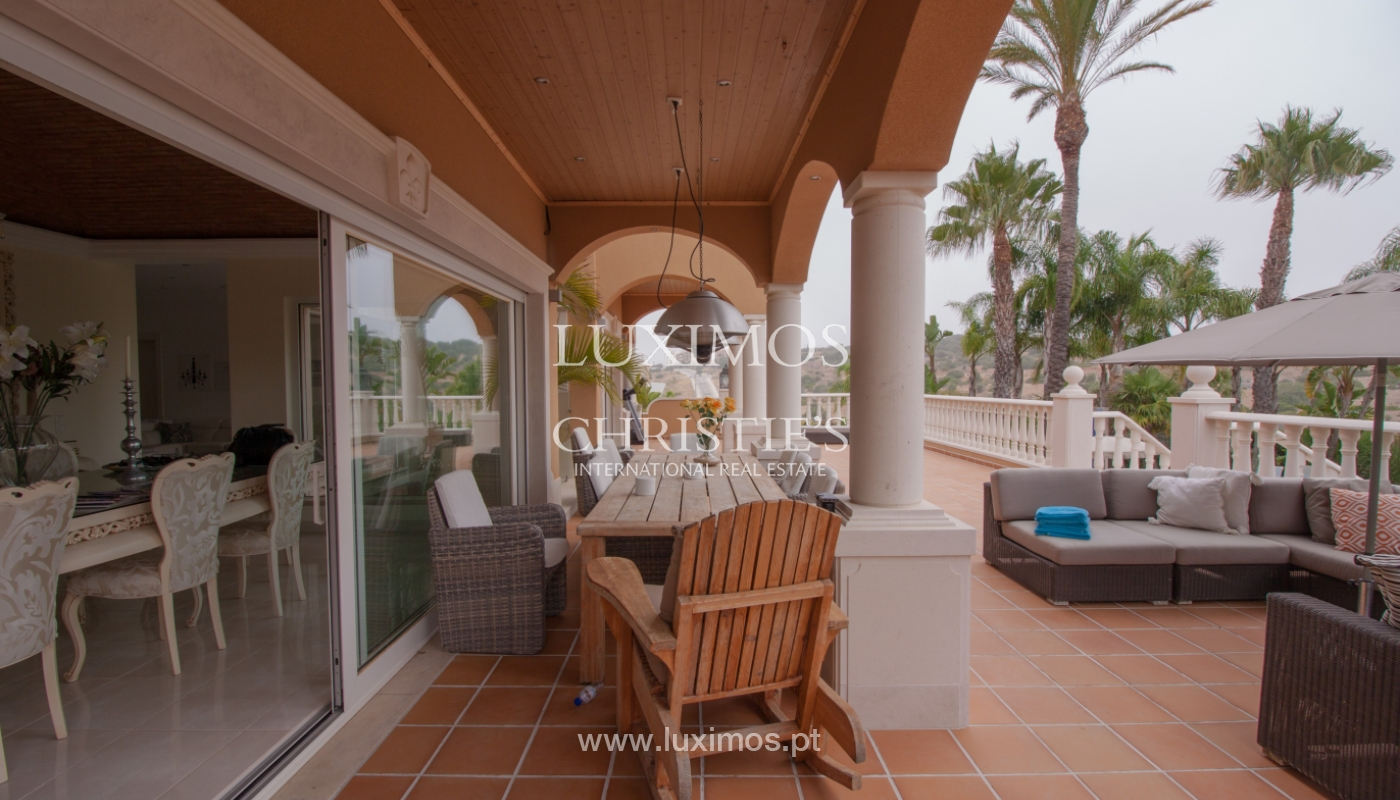 Modern V6 Villa,with swimming pool and mini golfe, Lagos, Algarve_148387