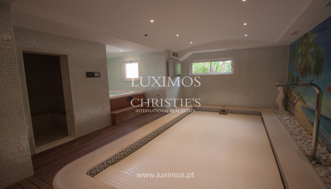 Modern V6 Villa,with swimming pool and mini golfe, Lagos, Algarve_148408