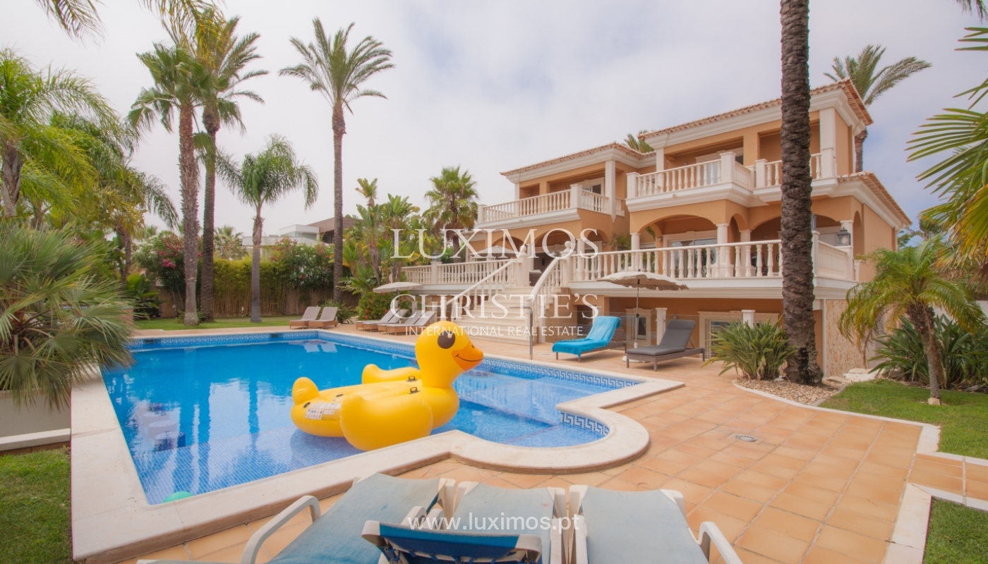 Modern V6 Villa,with swimming pool and mini golfe, Lagos, Algarve_148414