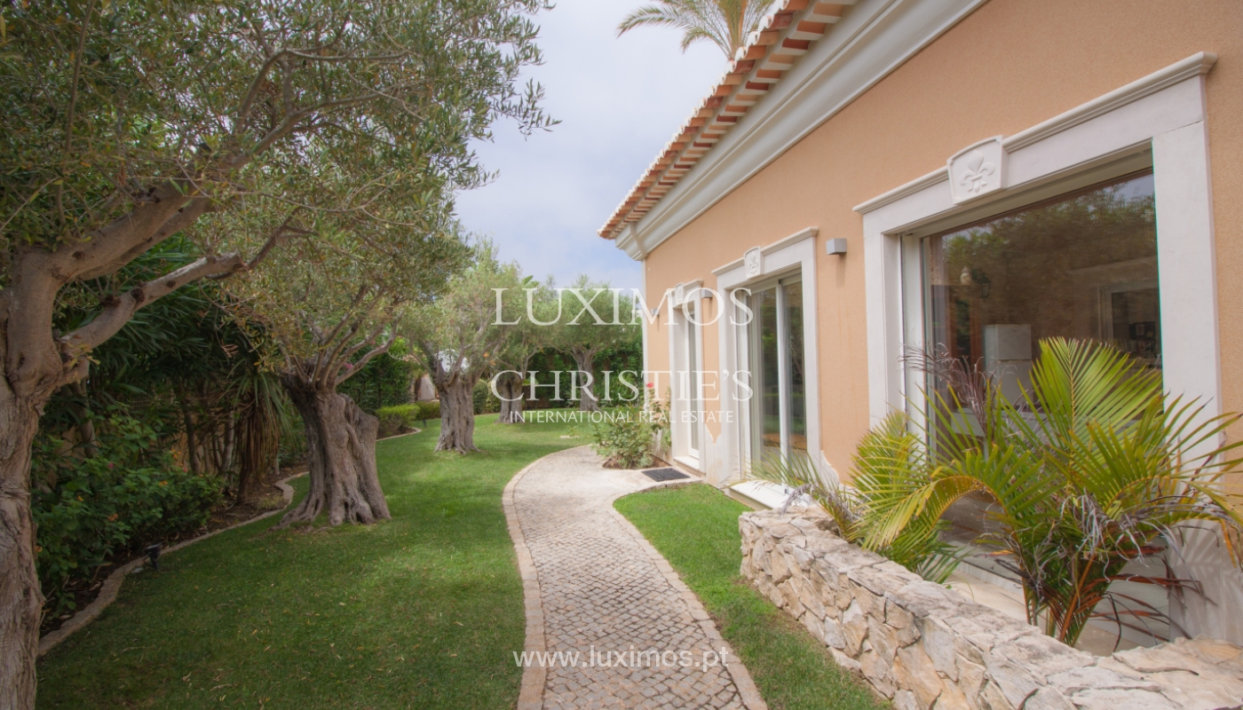 Modern V6 Villa,with swimming pool and mini golfe, Lagos, Algarve_148415
