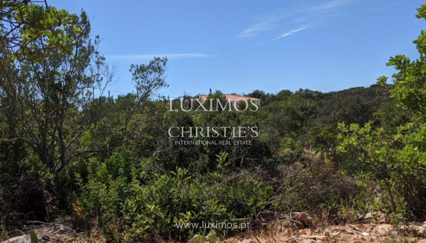 Terreno, para construção, em São Clemente, Loulé, Algarve_148517
