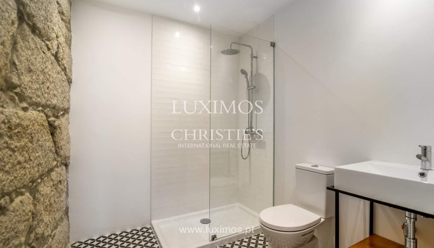 Venda de apartamento remodelado, no Centro do Porto_148668
