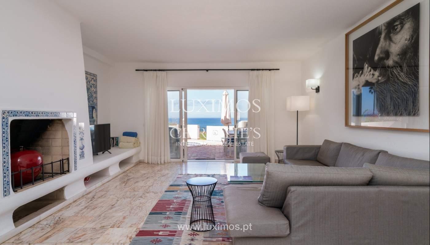 Luxuosa moradia V3, com piscina, para venda, Vale do Lobo, Algarve_148681