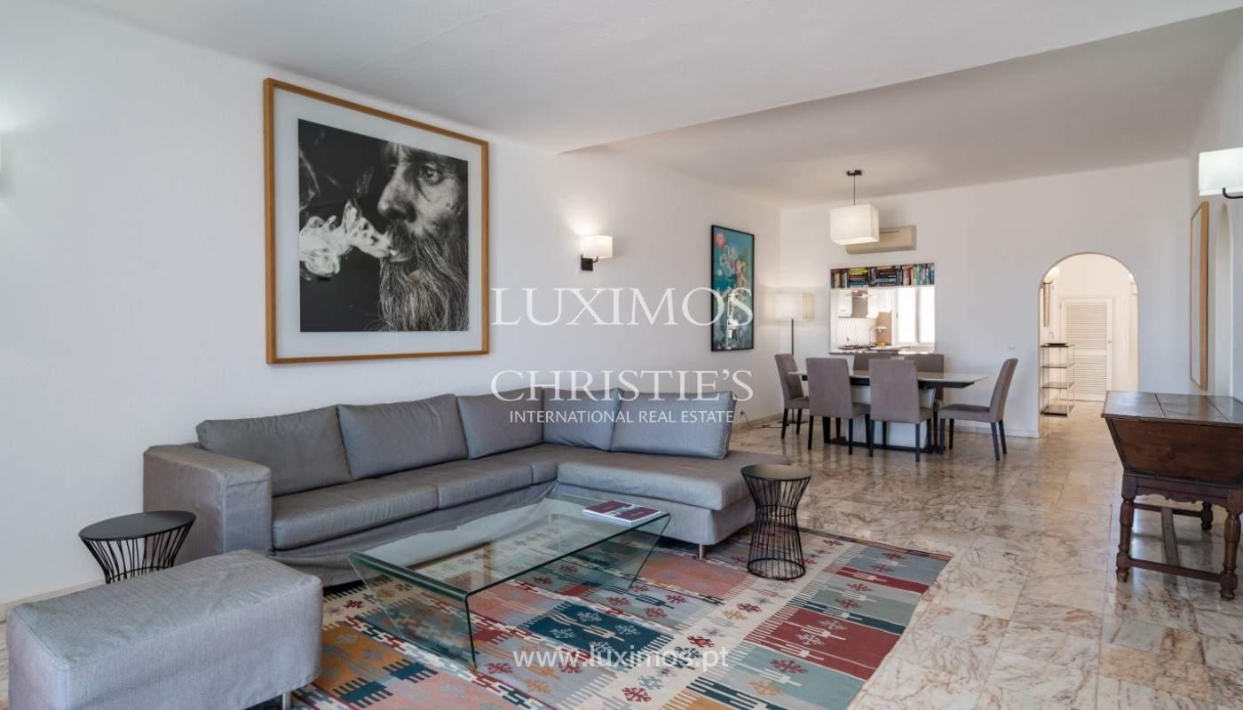 Luxuosa moradia V3, com piscina, para venda, Vale do Lobo, Algarve_148683