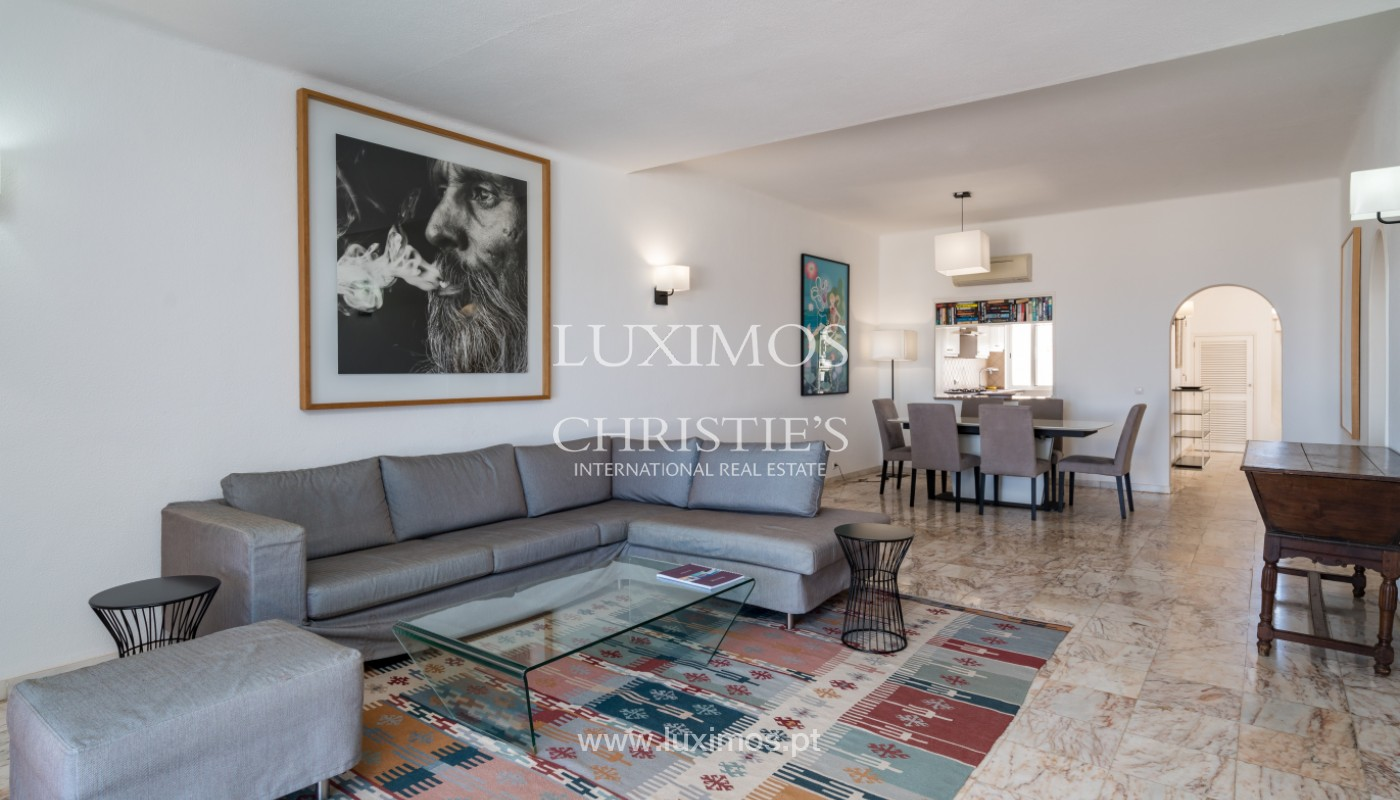 Luxury 3 bedroom villa, with swimming pool, for sale, Vale do Lobo, Algarve_148683