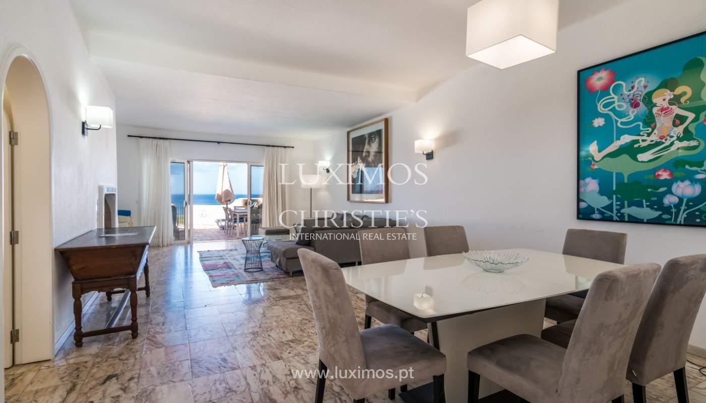 Luxuosa moradia V3, com piscina, para venda, Vale do Lobo, Algarve_148685