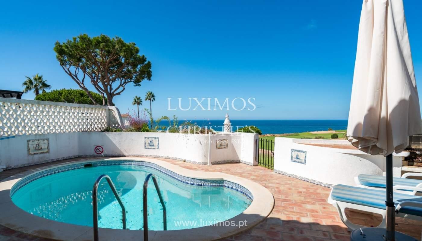 Luxuosa moradia V3, com piscina, para venda, Vale do Lobo, Algarve_148687