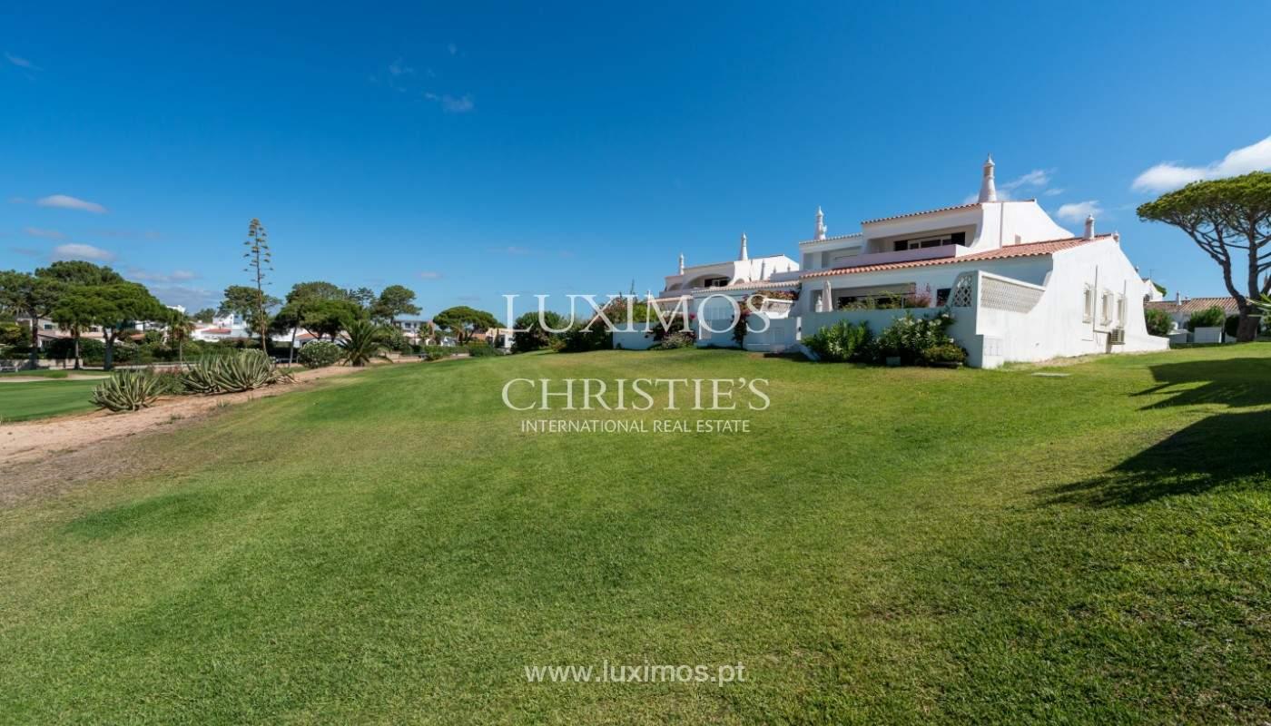 Luxuosa moradia V3, com piscina, para venda, Vale do Lobo, Algarve_148694