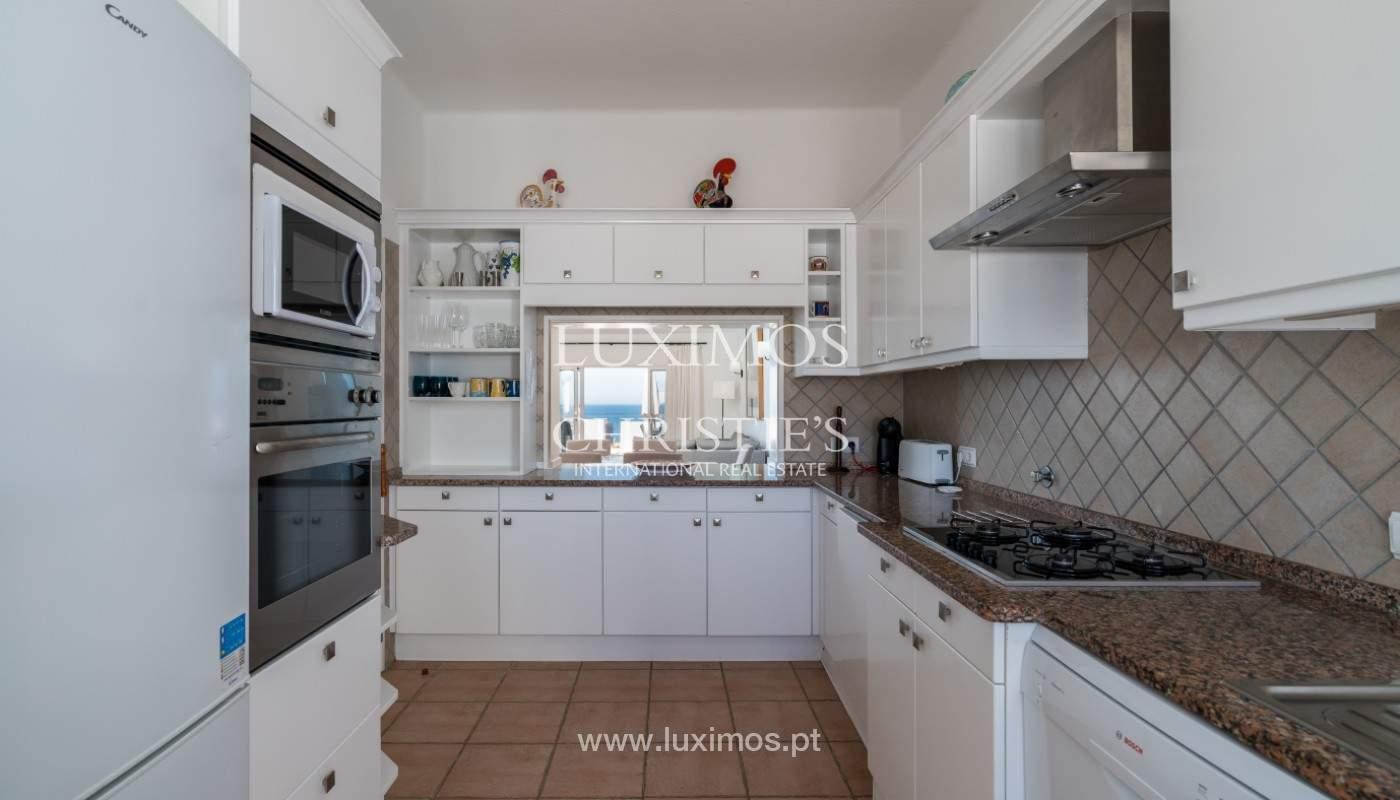 Luxuosa moradia V3, com piscina, para venda, Vale do Lobo, Algarve_148700