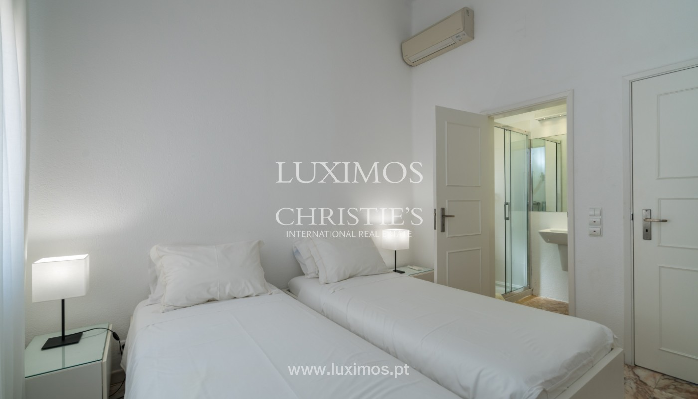Luxuosa moradia V3, com piscina, para venda, Vale do Lobo, Algarve_148704