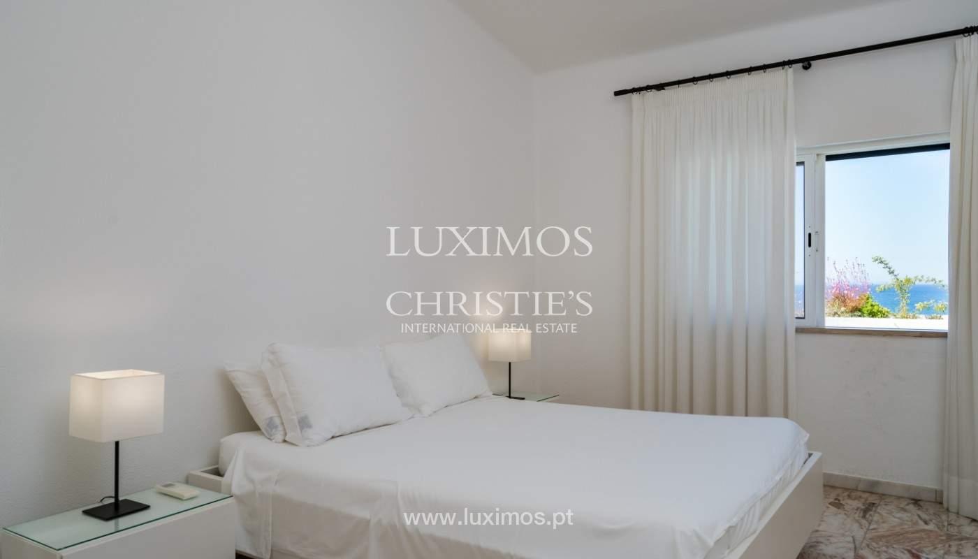 Luxuosa moradia V3, com piscina, para venda, Vale do Lobo, Algarve_148706
