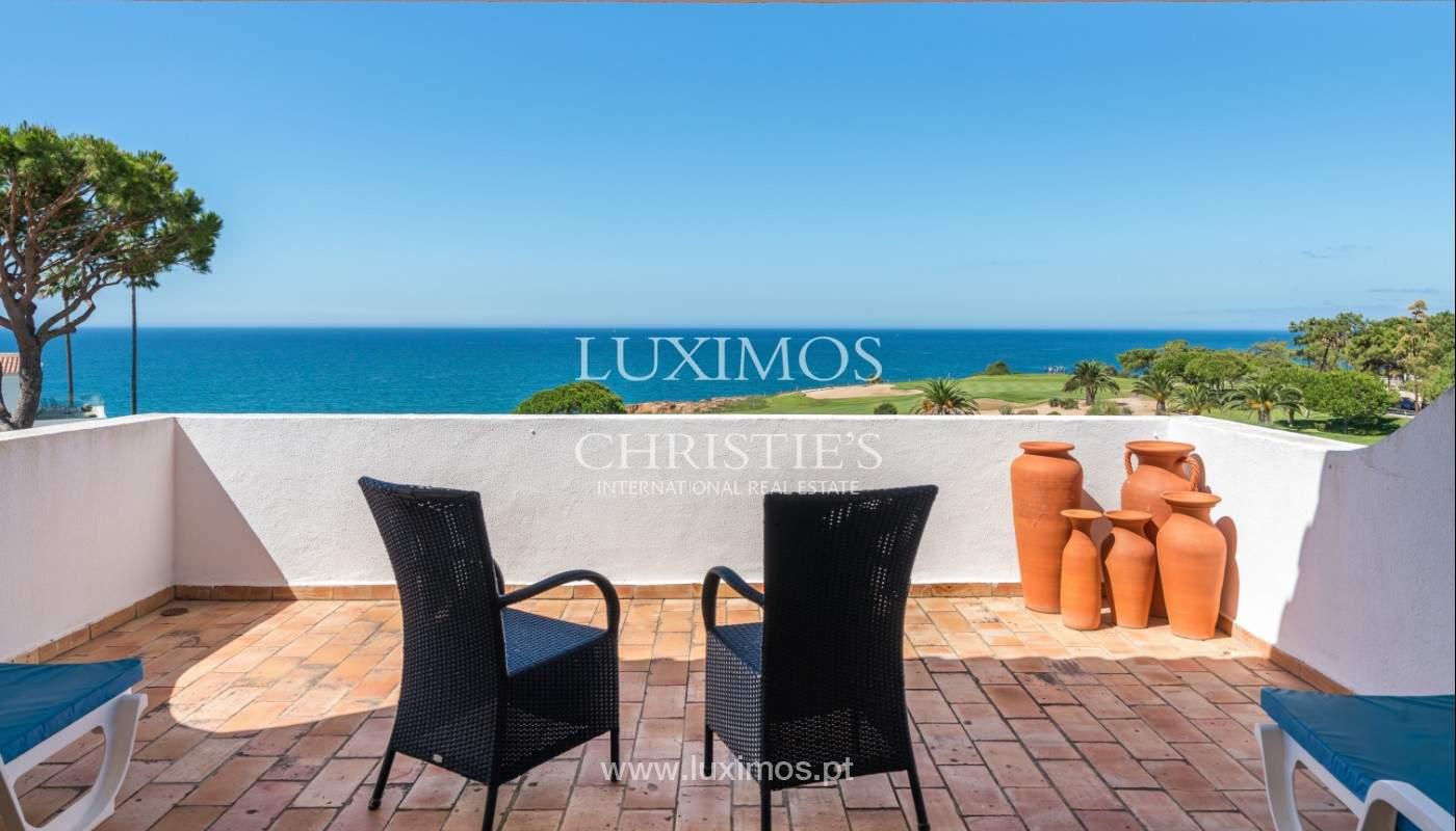 Luxuosa moradia V3, com piscina, para venda, Vale do Lobo, Algarve_148713
