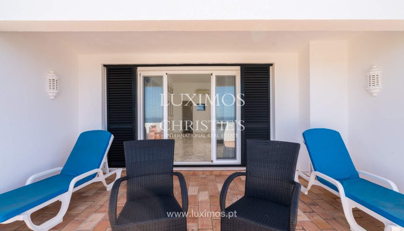 Luxuosa moradia V3, com piscina, para venda, Vale do Lobo, Algarve_148714
