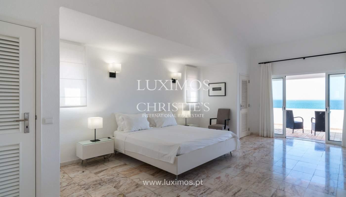 Luxuosa moradia V3, com piscina, para venda, Vale do Lobo, Algarve_148715