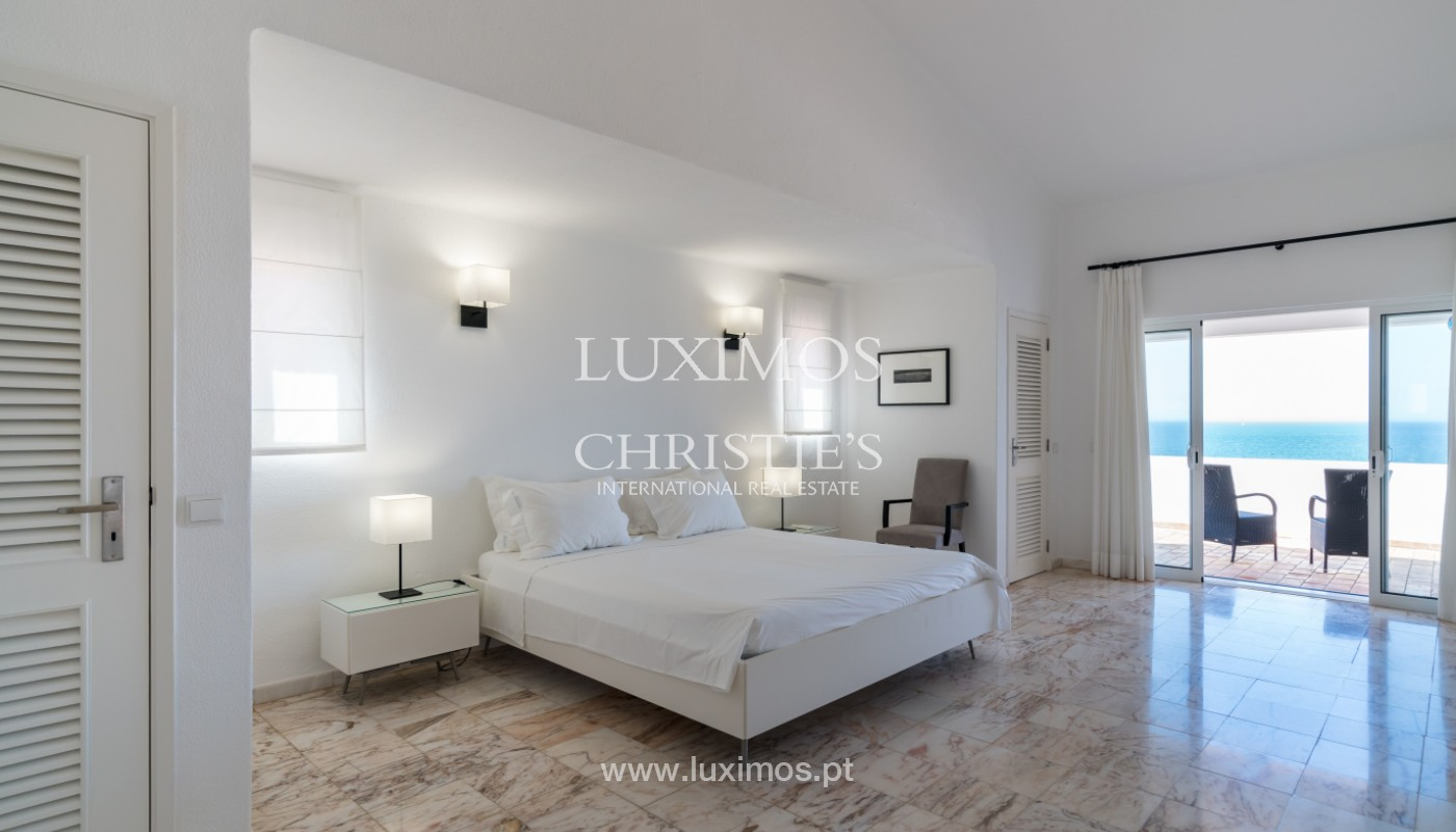 Luxury 3 bedroom villa, with swimming pool, for sale, Vale do Lobo, Algarve_148715