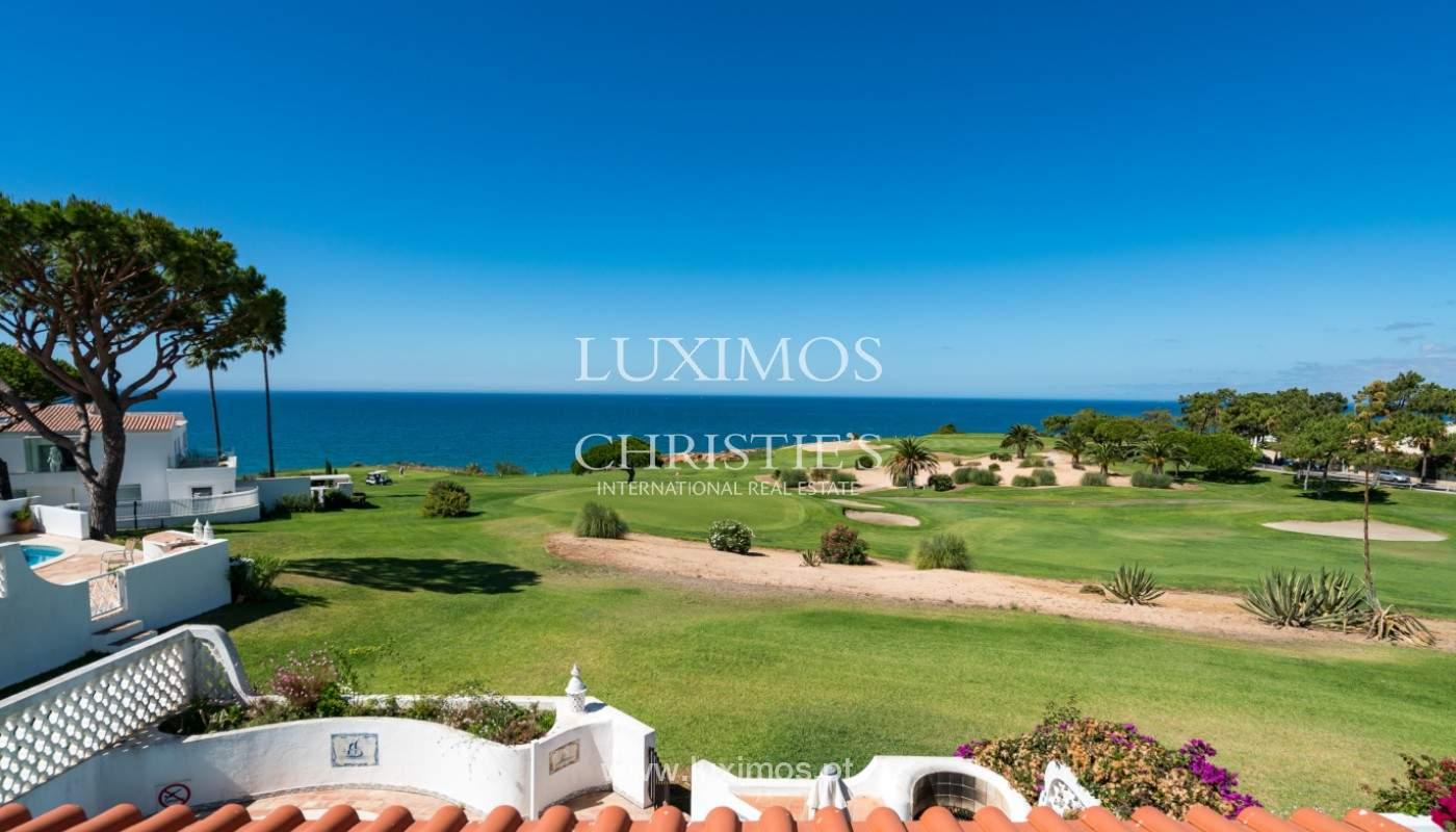 Luxuosa moradia V3, com piscina, para venda, Vale do Lobo, Algarve_148716
