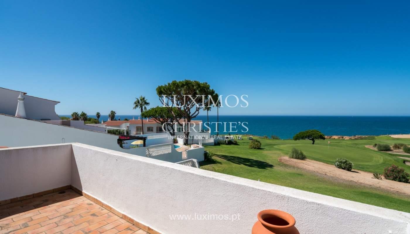 Luxuosa moradia V3, com piscina, para venda, Vale do Lobo, Algarve_148721