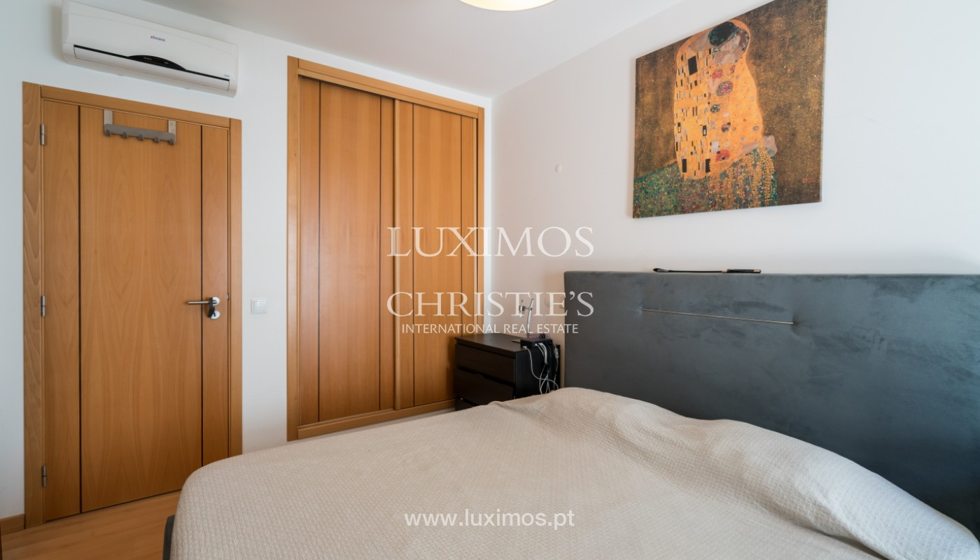 Apartamento de 3 habitaciones, con gran terraza, Faro, Algarve_148749