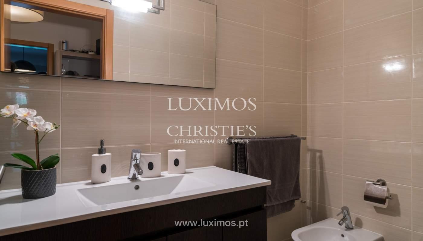 Apartamento de 3 habitaciones, con gran terraza, Faro, Algarve_148750