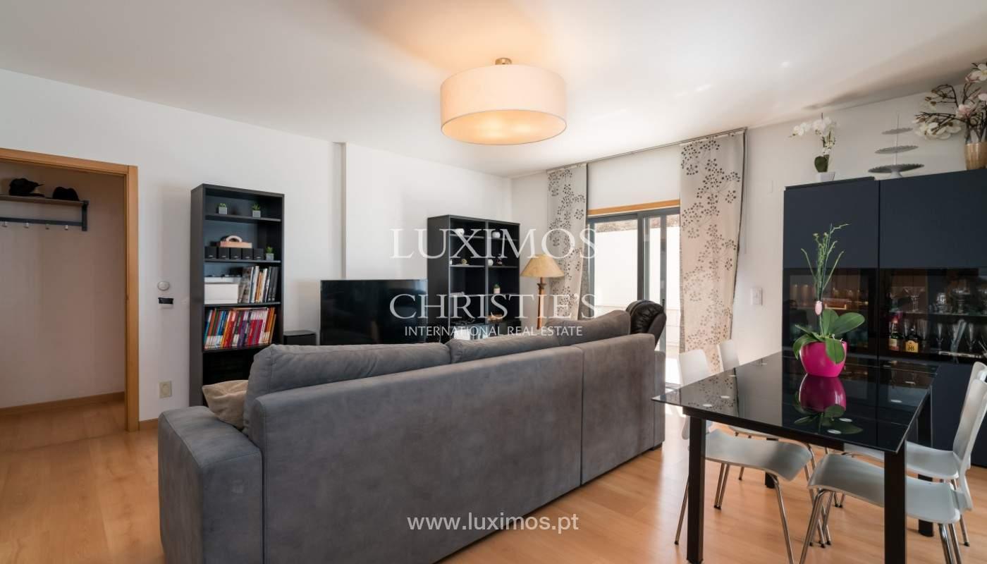 Apartamento de 3 habitaciones, con gran terraza, Faro, Algarve_148751