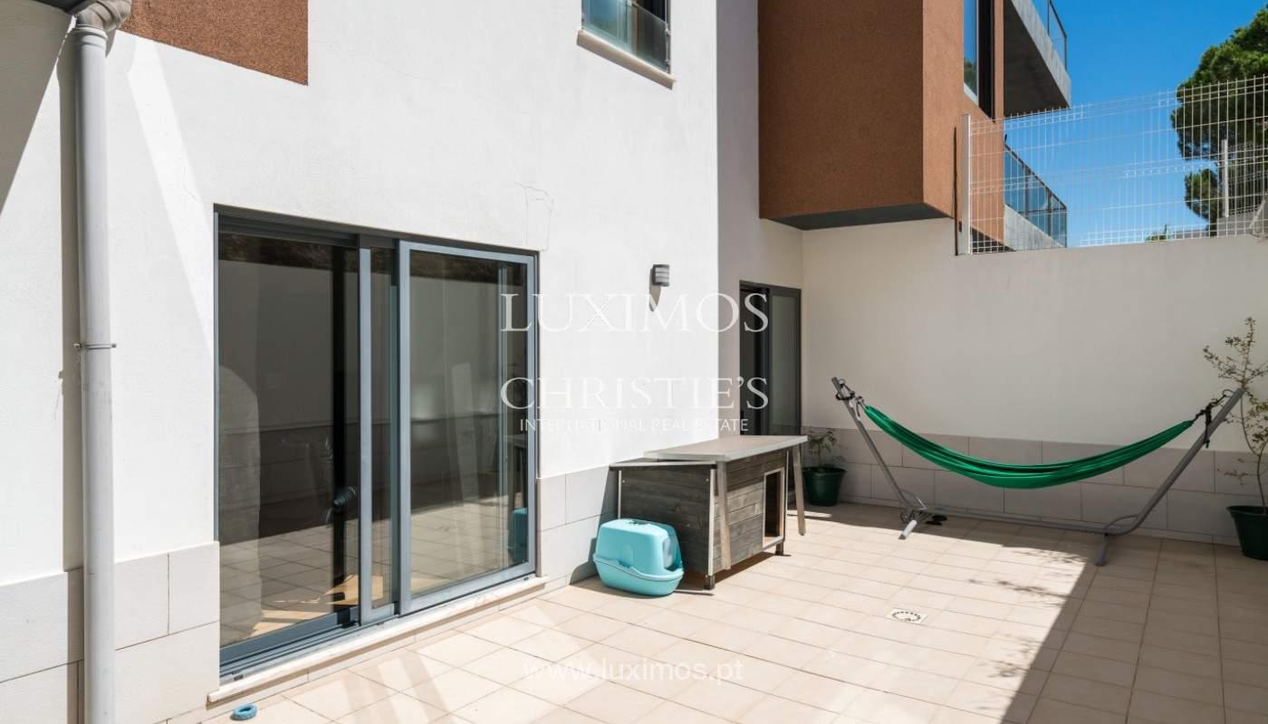 Apartamento de 3 habitaciones, con gran terraza, Faro, Algarve_148752