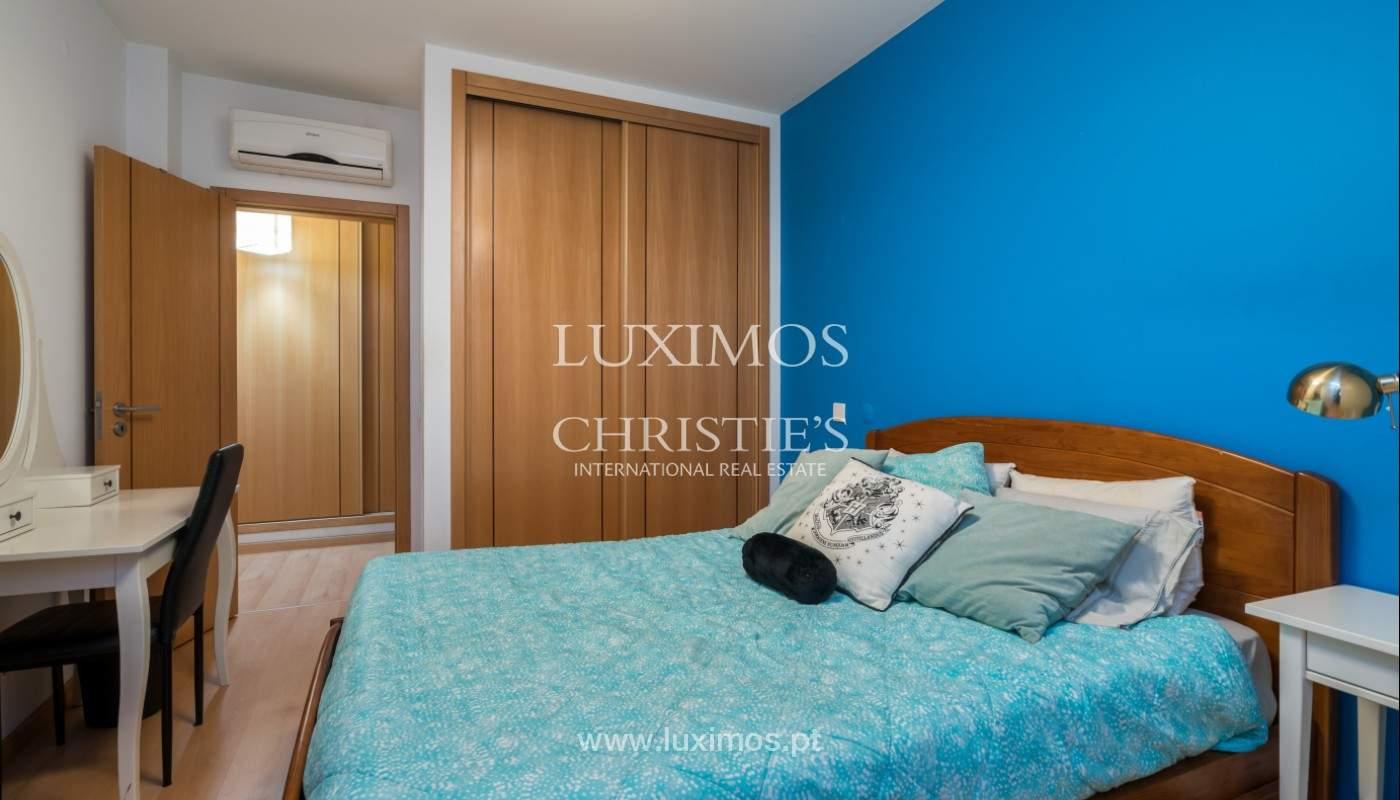 Apartamento de 3 habitaciones, con gran terraza, Faro, Algarve_148761