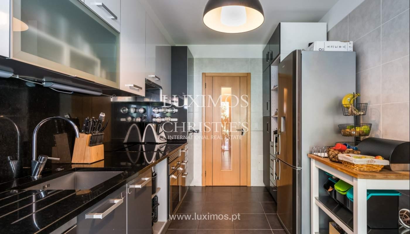 Apartamento de 3 habitaciones, con gran terraza, Faro, Algarve_148763