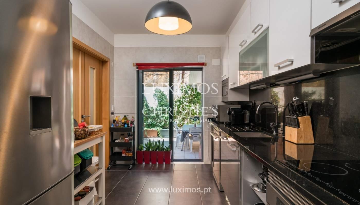 Apartamento de 3 habitaciones, con gran terraza, Faro, Algarve_148766