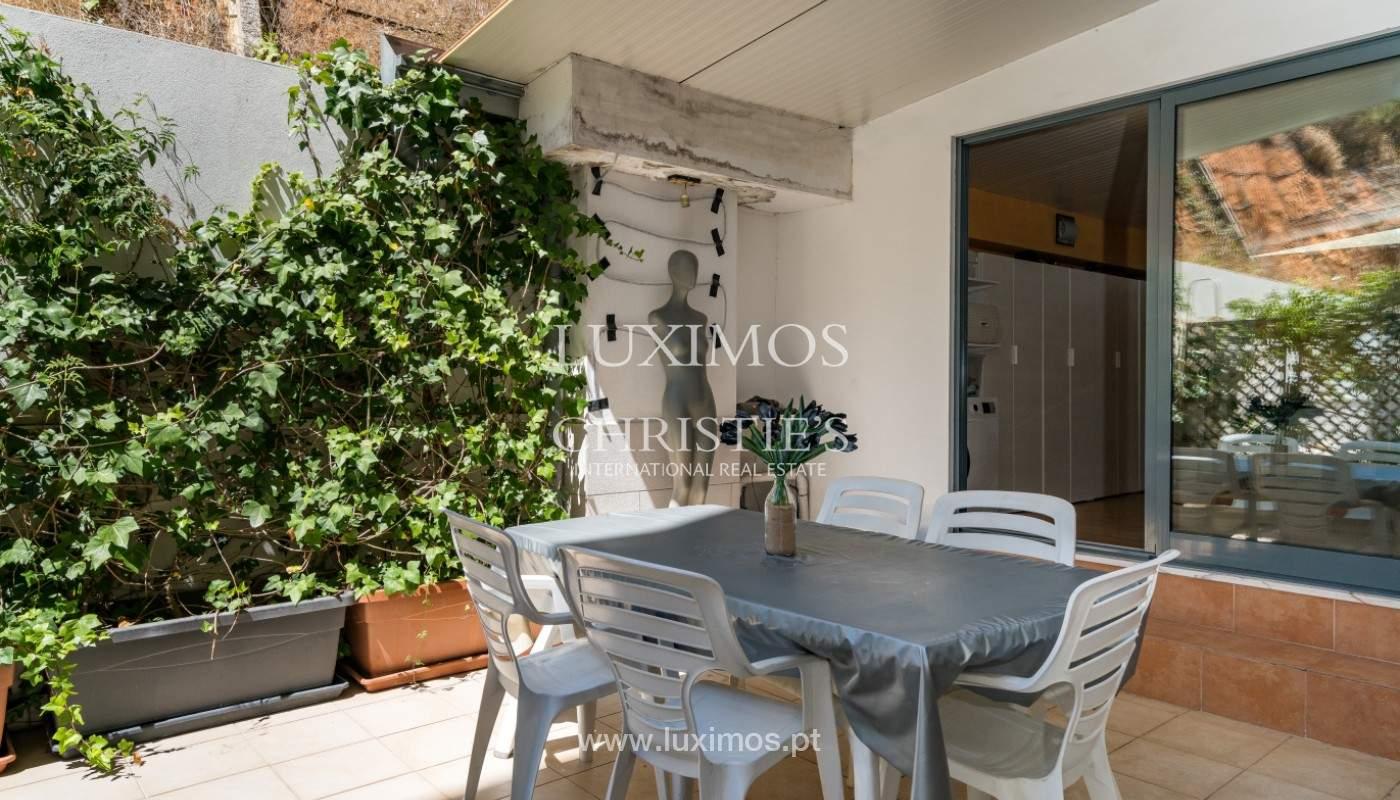 Apartamento de 3 habitaciones, con gran terraza, Faro, Algarve_148768