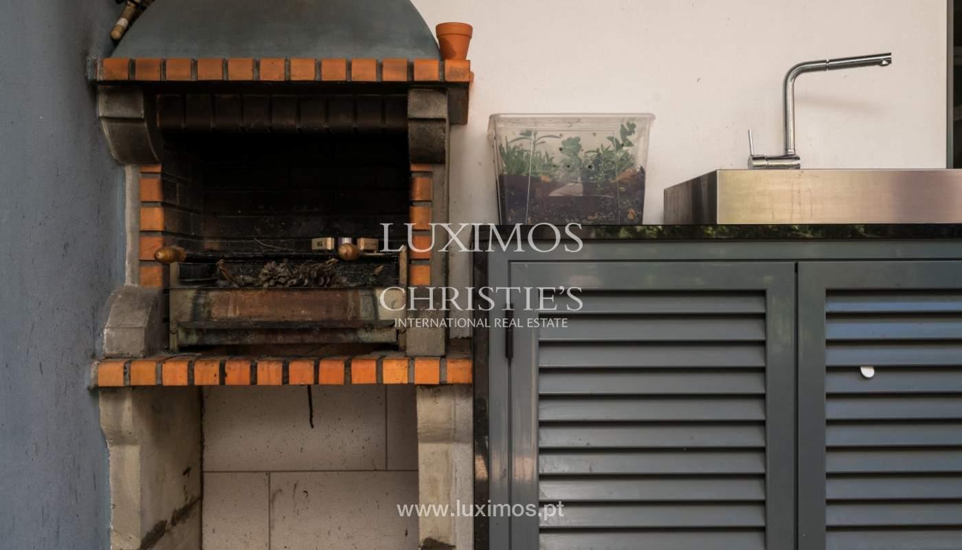 Apartamento de 3 habitaciones, con gran terraza, Faro, Algarve_148770