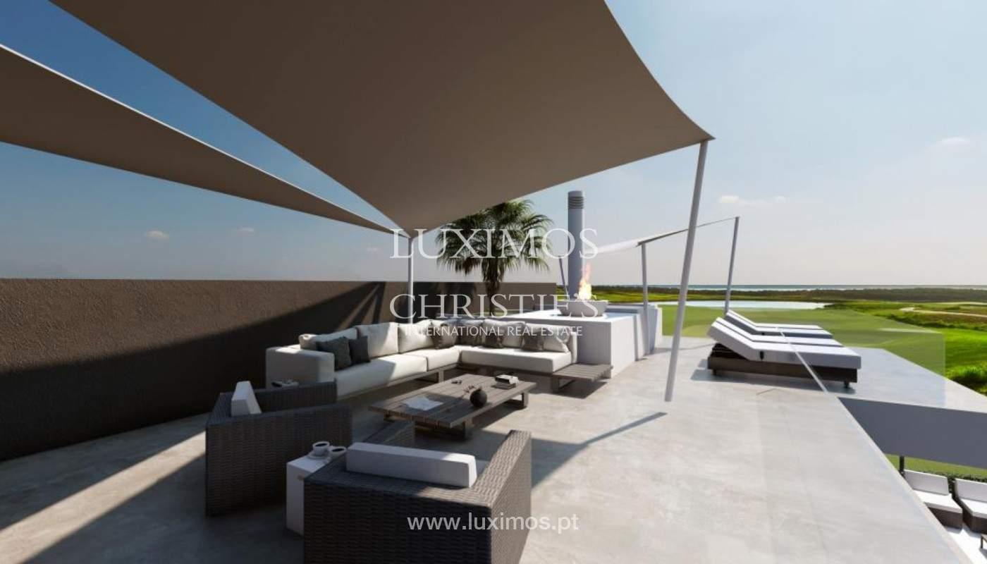 Moderna moradia V5, em construção, Quinta do Lago, Algarve_148783