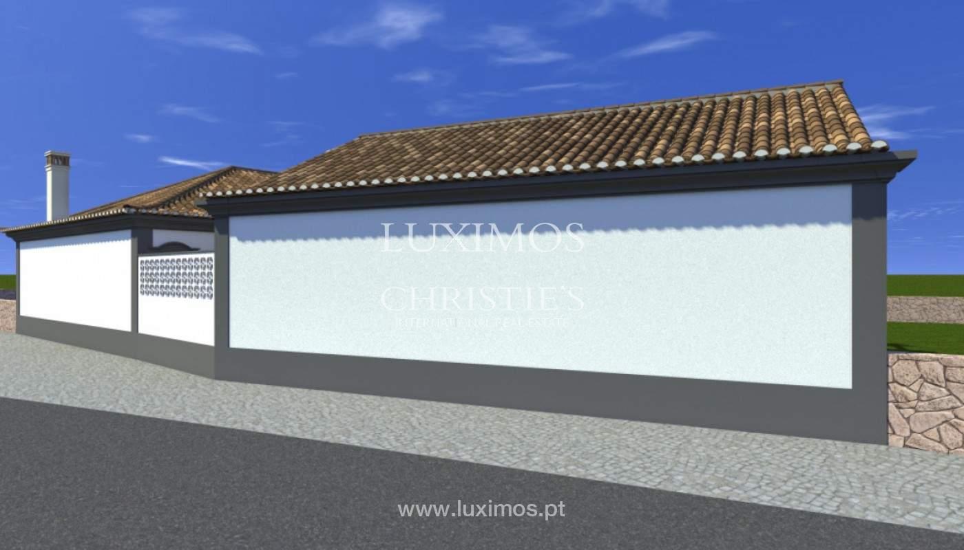Villa de 4 chambres avec vue sur la mer et la campagne, Boliqueime, Algarve_148790