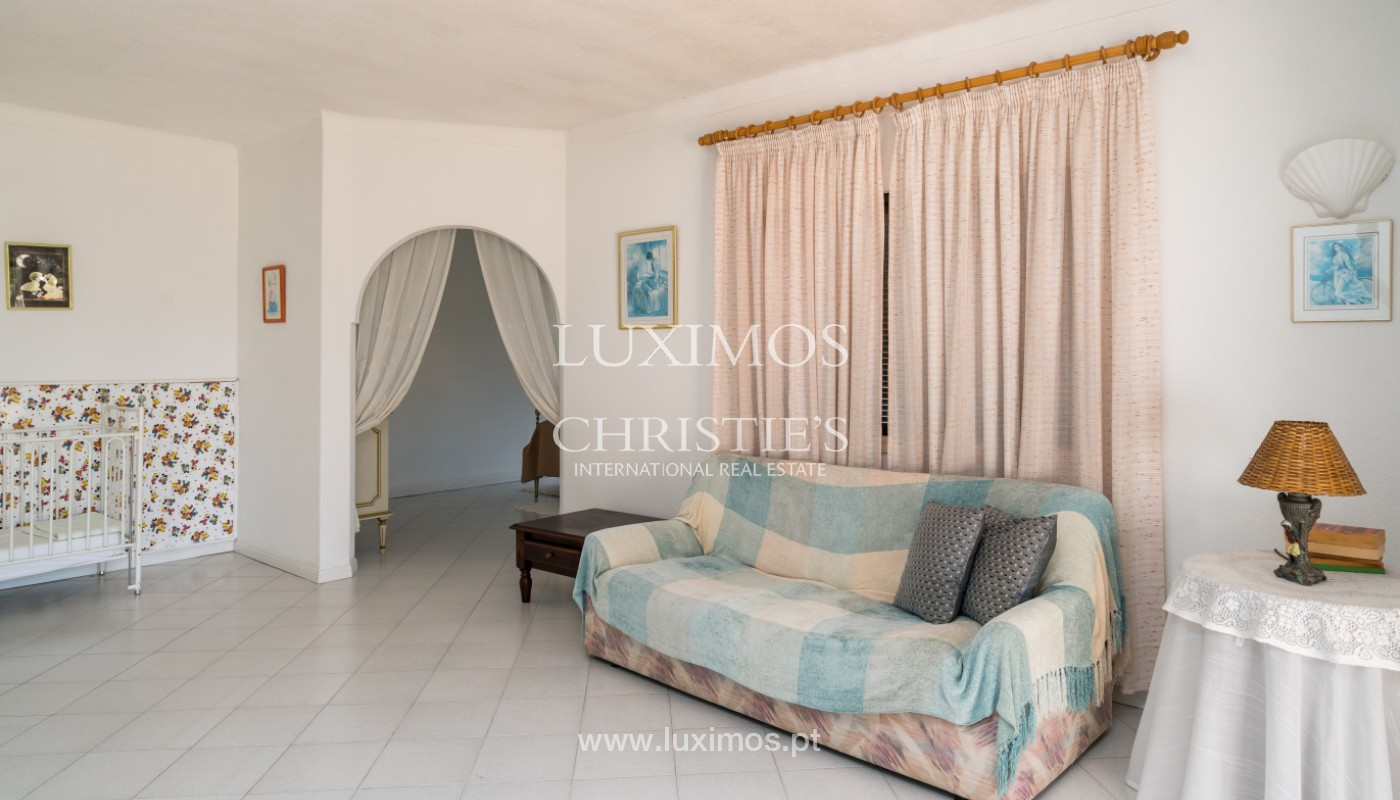 Villa with 3 bedrooms with Swimming Pool, for sale, Vale do Lobo, Algarve_148830