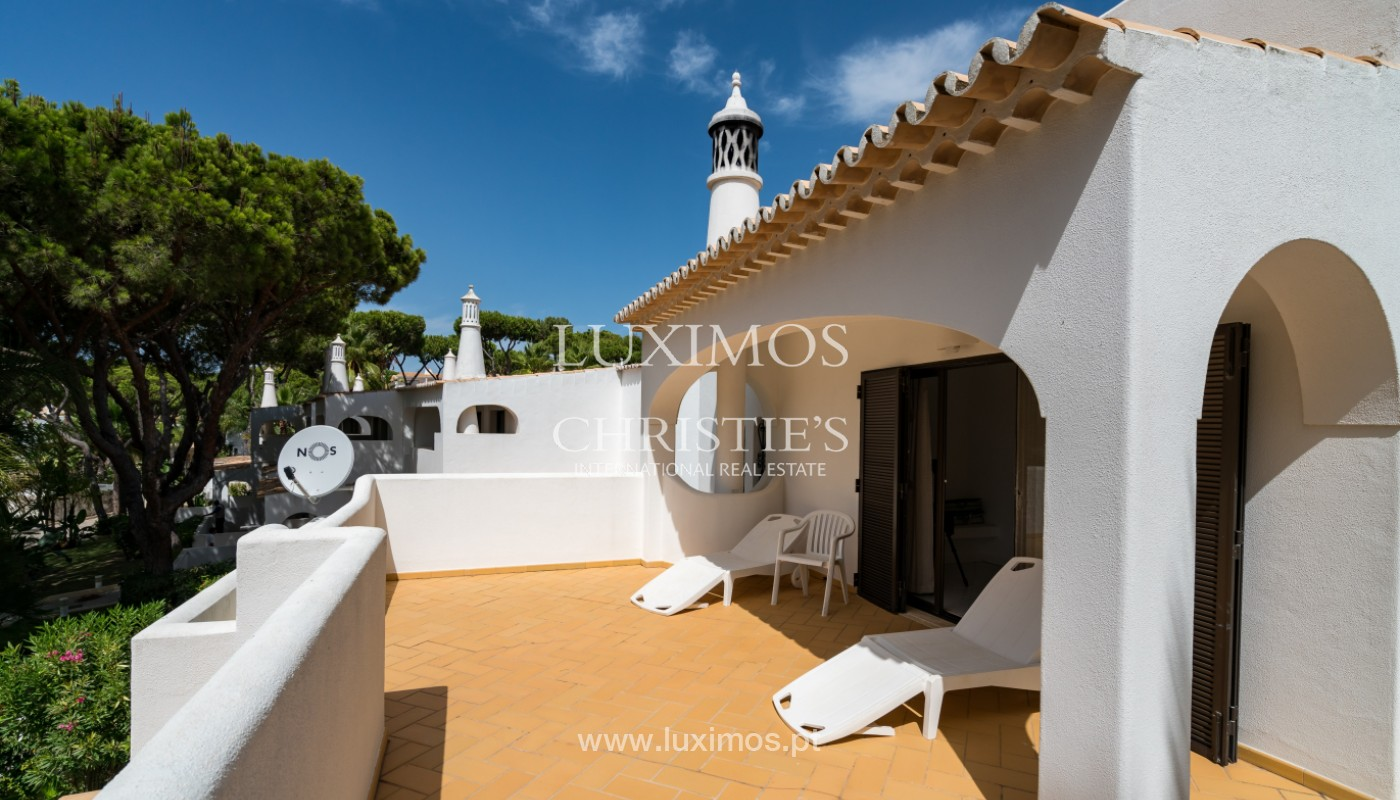 Villa with 3 bedrooms with Swimming Pool, for sale, Vale do Lobo, Algarve_148832