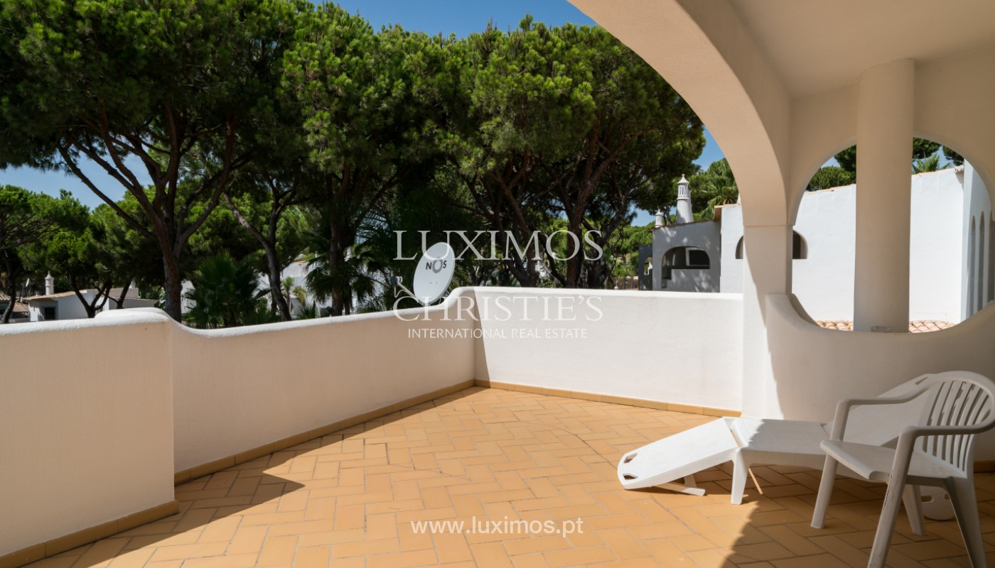 Villa with 3 bedrooms with Swimming Pool, for sale, Vale do Lobo, Algarve_148833
