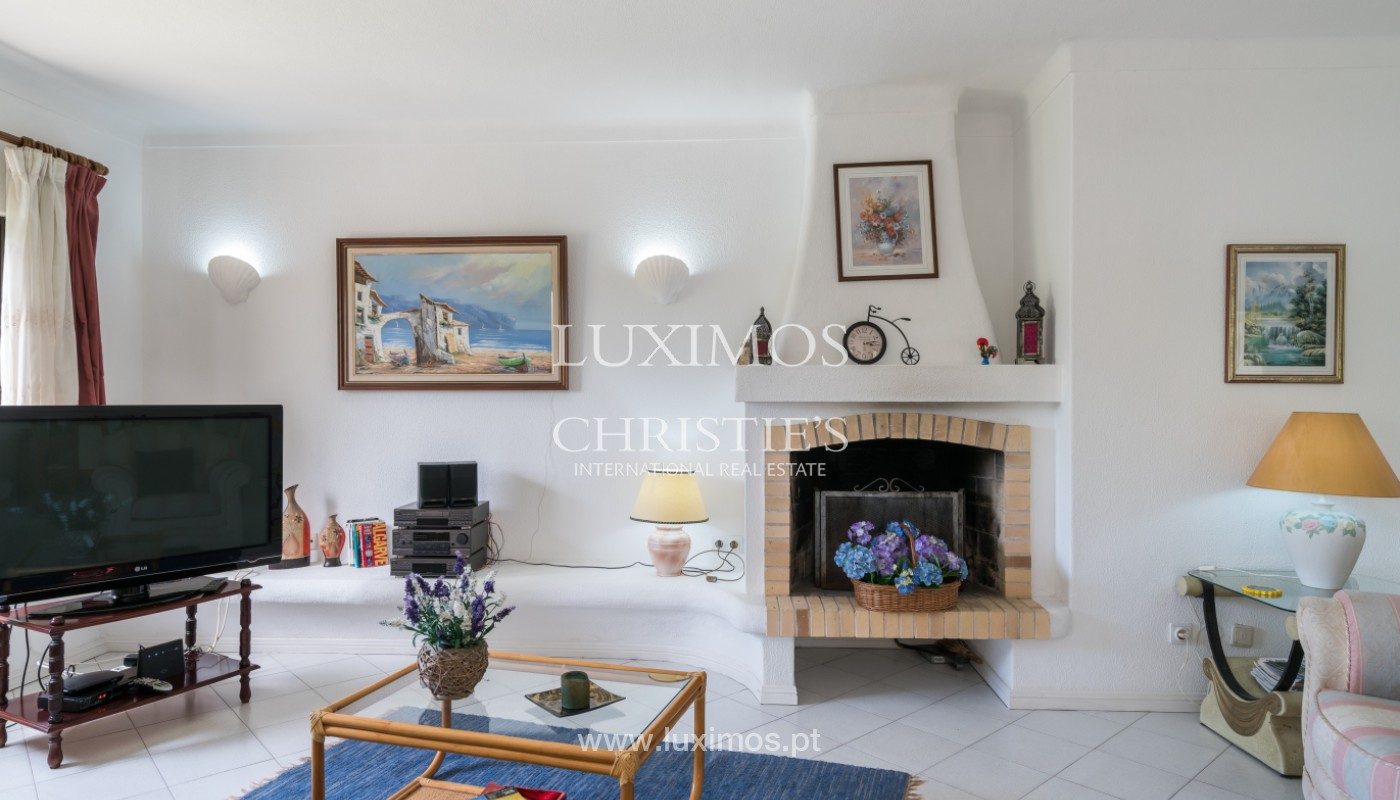 Villa with 3 bedrooms with Swimming Pool, for sale, Almancil, Algarve_148839