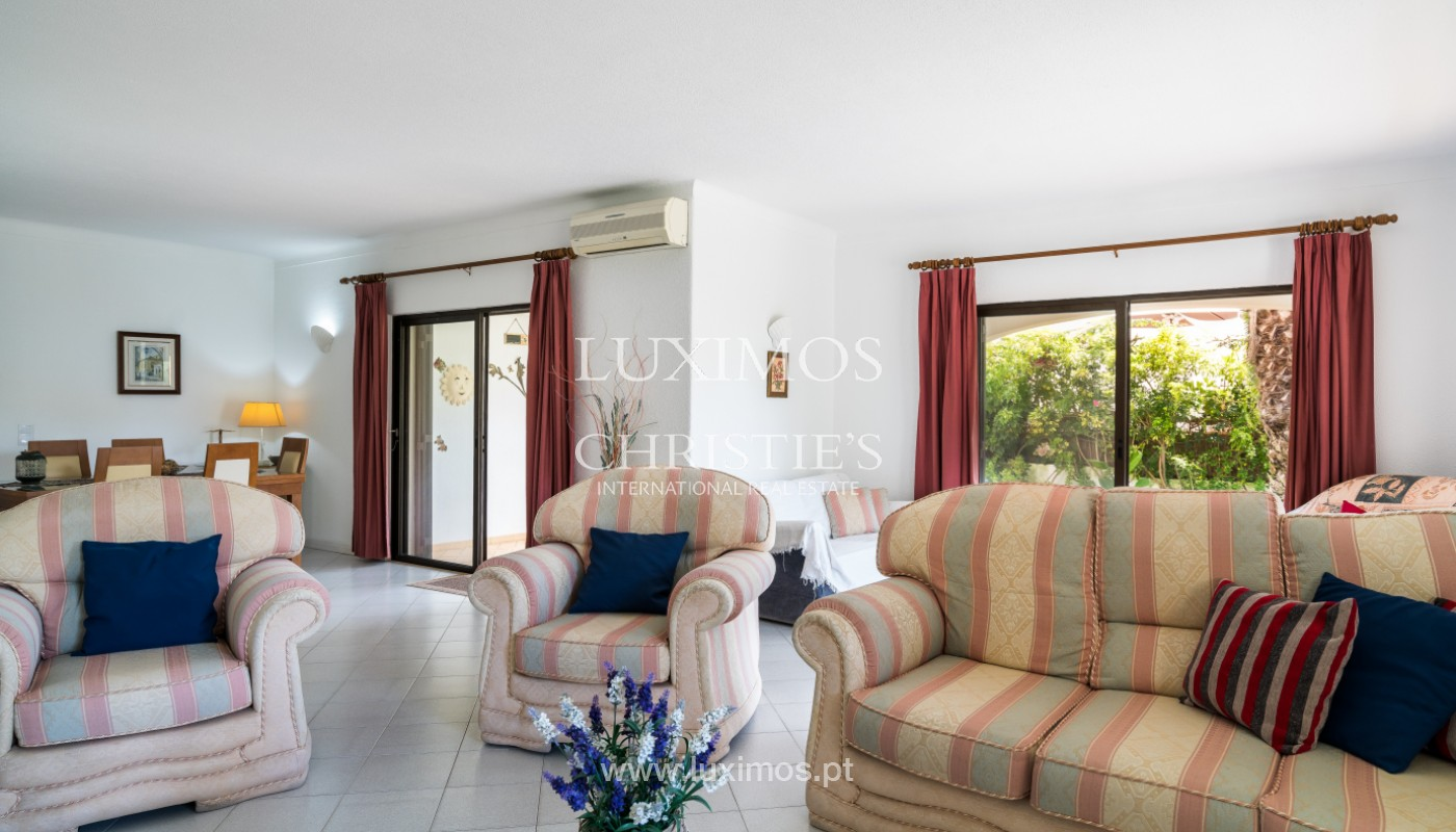 Villa with 3 bedrooms with Swimming Pool, for sale, Vale do Lobo, Algarve_148841