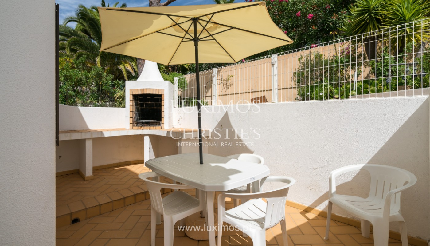 Villa with 3 bedrooms with Swimming Pool, for sale, Almancil, Algarve_148862